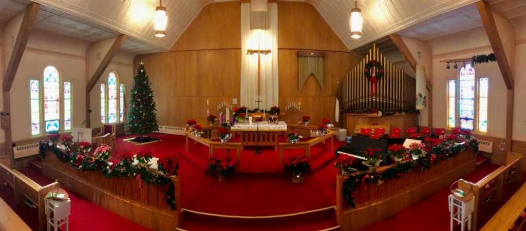 Minetto United Methodist Church